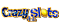 Crazy Slots Club Casino Logo