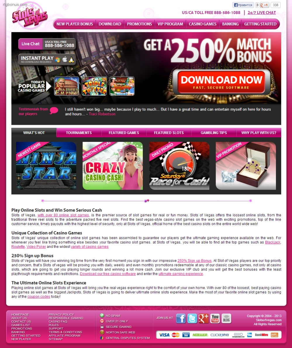 winner casino no deposit code