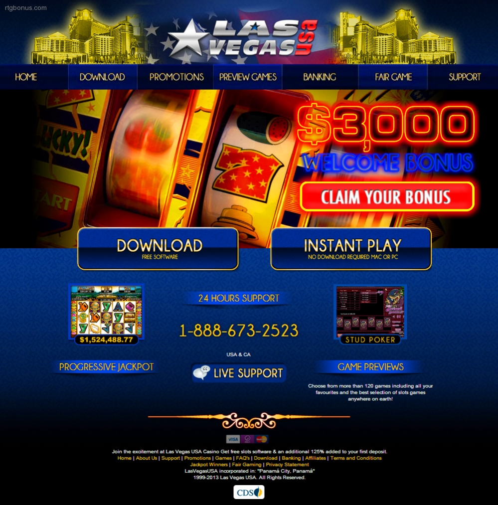 Las vegas usa casino free new us online casinos with no deposit bonuses